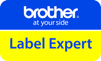 BROTHER LABEL EXPERT
